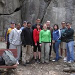 MWR GROUP SPRING 2011